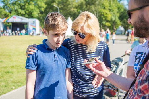 """27 мая 2017 года в Одинцово пройдет IV интегративный Фестиваль """"В будущее без границ"""". АРДИП"""