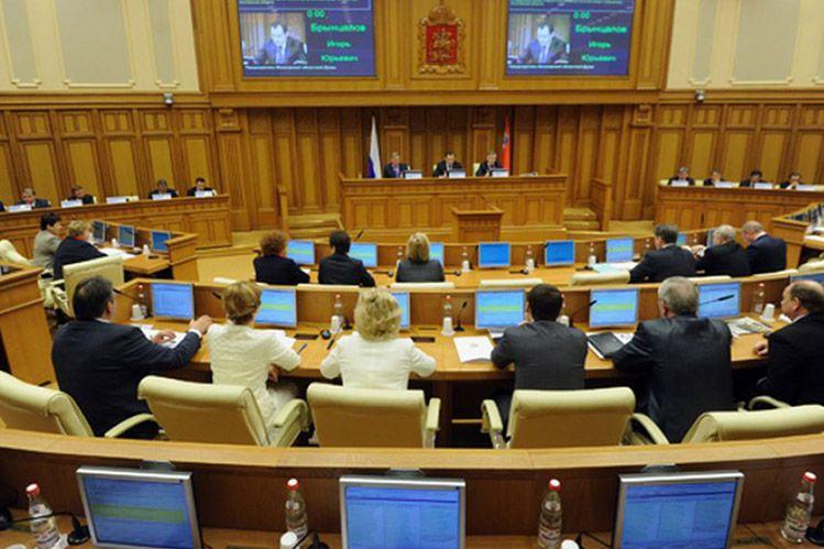 В Подмосковье дополнили список ТСР АРДИП