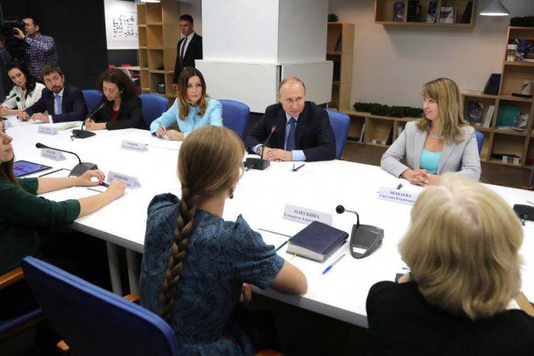 Статус волонтера, термин «паллиативная помощь», улучшения для ИОПУ: важнейшие для НКО поручения Путина АРДИП