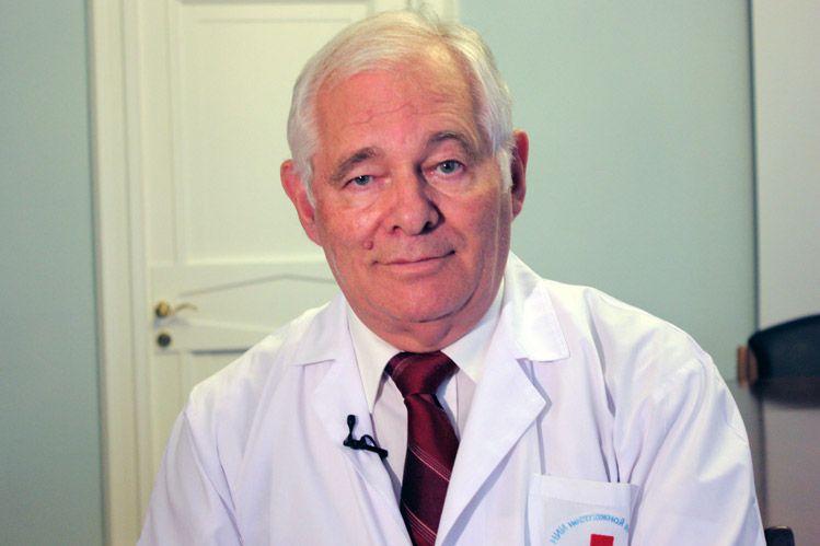 Леонид Рошаль о том, какие кадры вылечат отечественную медицину АРДИП