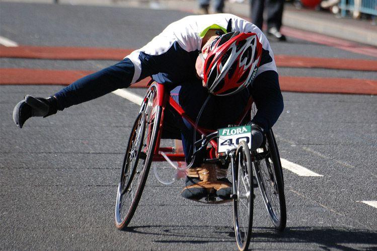 Муниципалитеты займутся организацией физкультурных мероприятий для инвалидов АРДИП