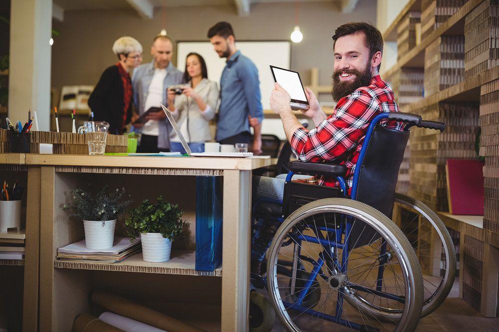 В 10 регионах РФ стартует программа поддержки людей с инвалидностью «Действуй без границ» АРДИП
