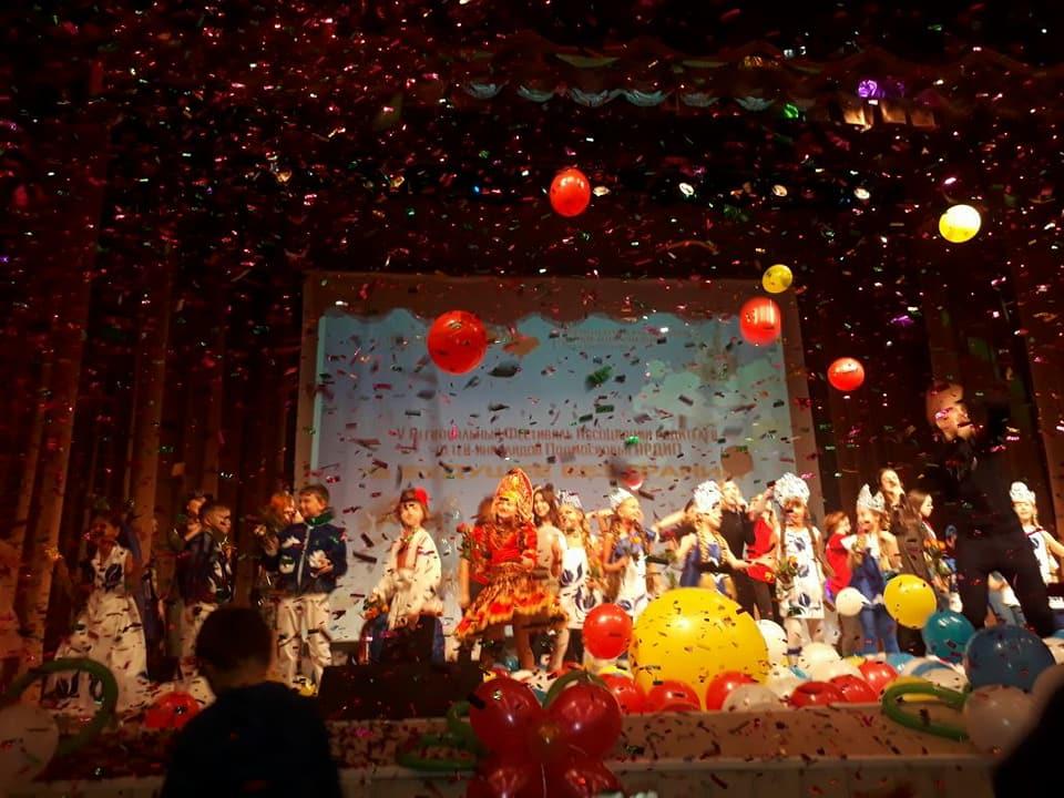 5-й фестиваль АРДИП «Будущее без границ» в Ивантеевке АРДИП