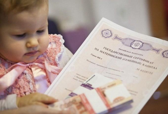 Госдума приняла закон о направлении маткапитала на социальную адаптацию детей-инвалидов АРДИП
