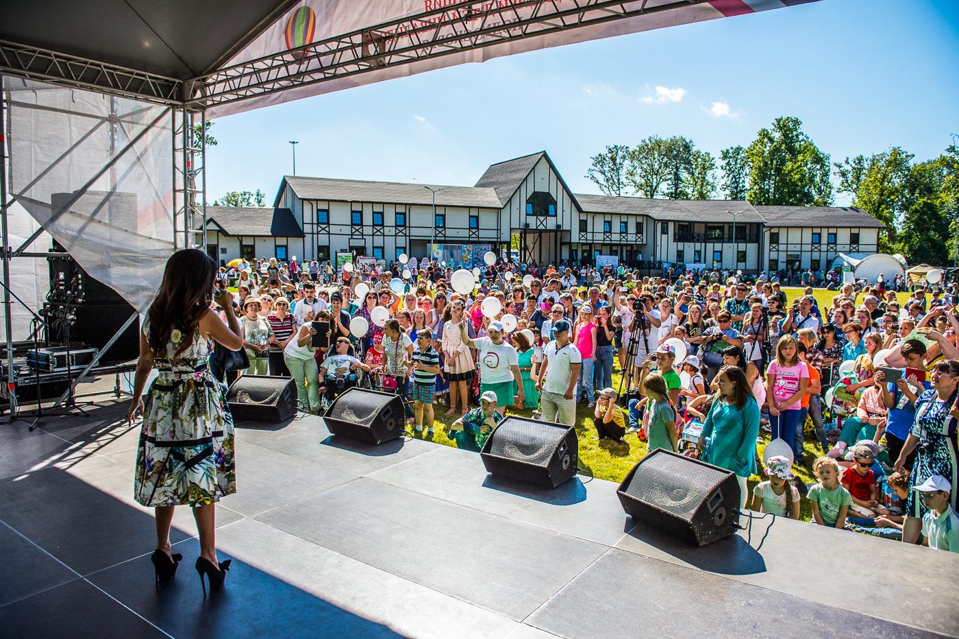 Фестиваль «В будущее без границ» пройдет в Одинцово2 июня 2018 года АРДИП