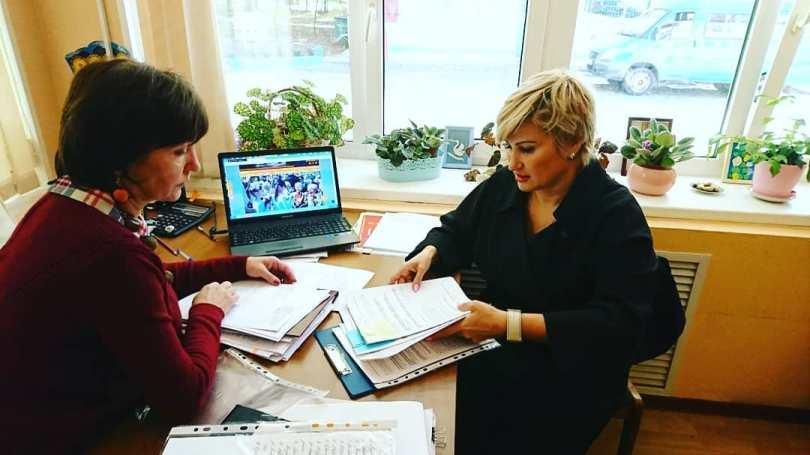 АРДИП – работа в составе комиссий по независимой оценке качества оказания социальных услуг в учреждениях Московской области АРДИП