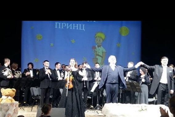 Новое направление в работе Министерства культуры Московской области. Театры начали выезжать к людям. АРДИП