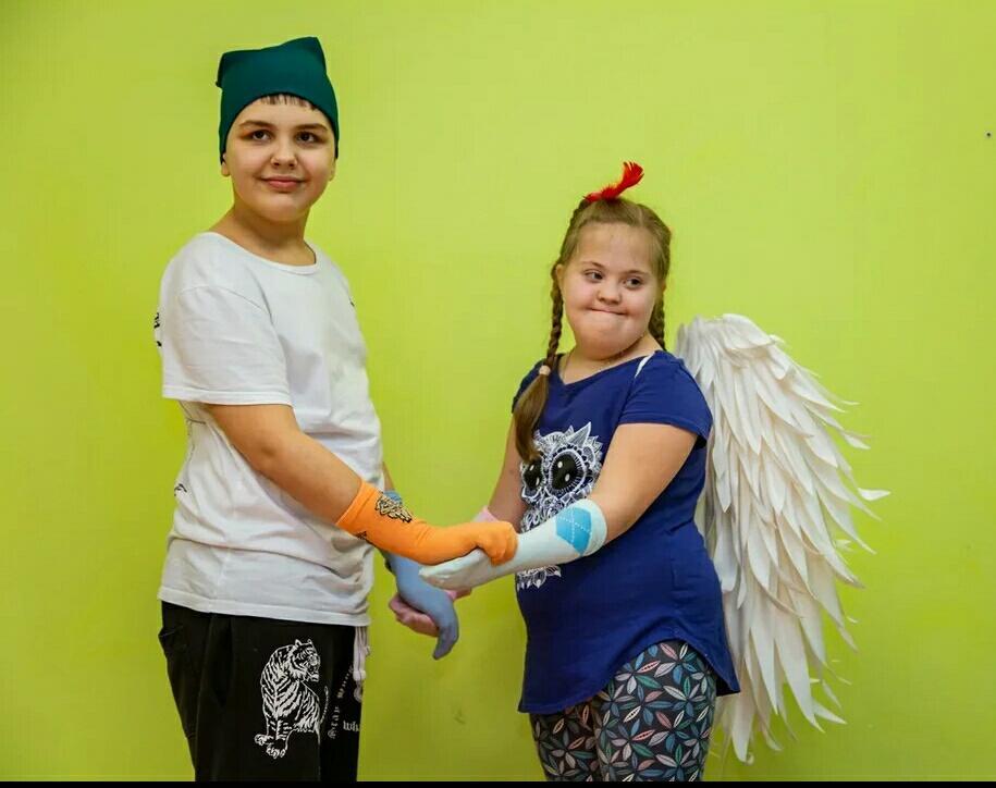 21 марта – Международный день человека с синдромом Дауна АРДИП