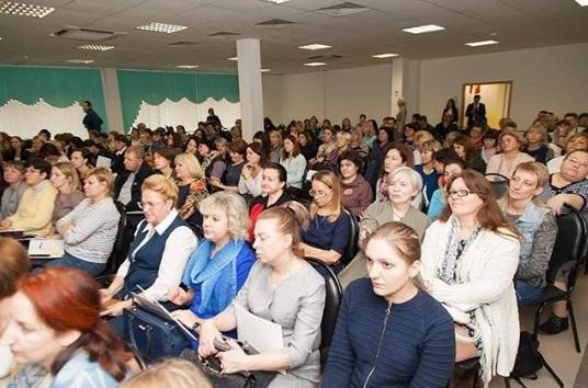 26 октября 2019 г. в г.Реутов состоится  Форум АРДИП «Родители детей – инвалидов. Диалог с властью» АРДИП