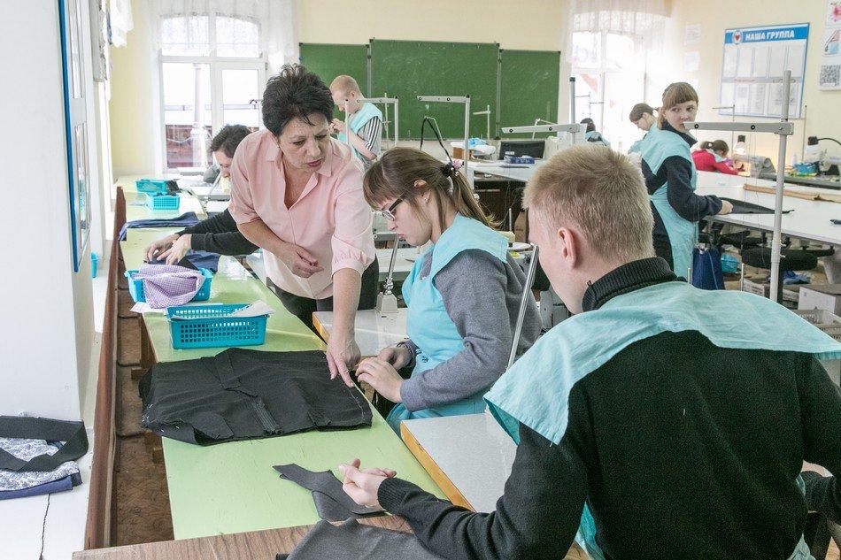Объявление Сергиево-Посадского социально-экономического техникума о приеме на обучение на 2020 г. АРДИП