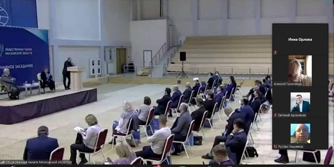 27 октября Председатель АРДИП Инна Орлова приняла участие в пленарном заседании ОПМО по лекарственному обеспечению граждан АРДИП