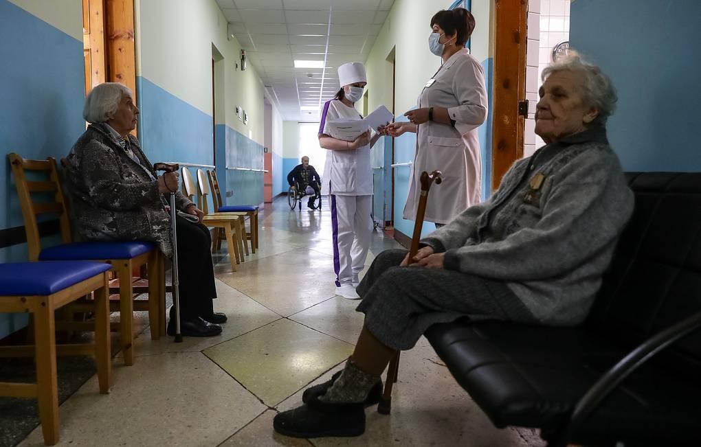 В России упростили порядок оформления инвалидности АРДИП