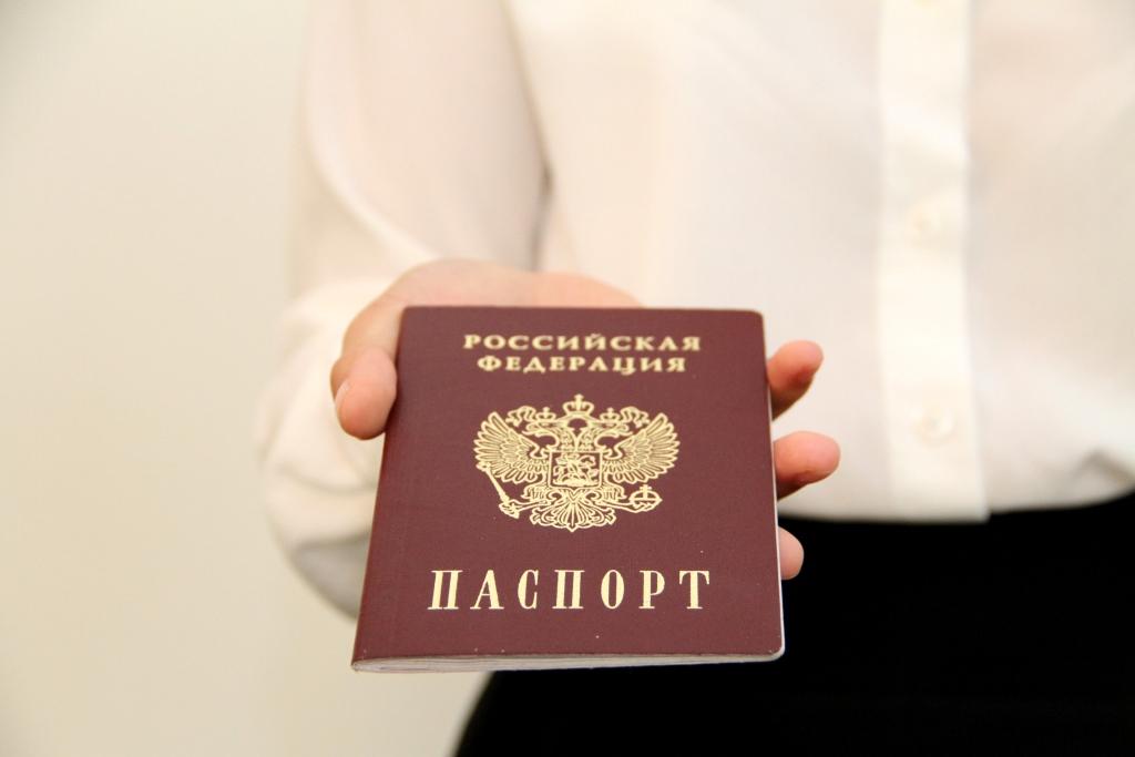 Важно! Как получить паспорт, если ребенок не может расписаться АРДИП