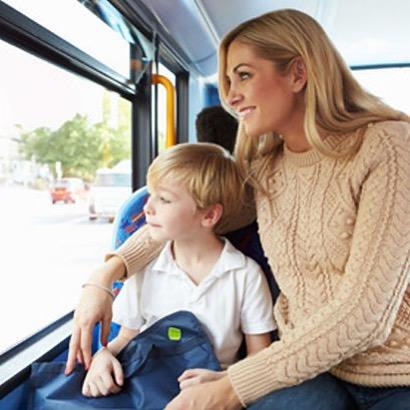 Дети-инвалиды с нового года смогут ездить на коммерческих маршрутах БЕСПЛАТНО! АРДИП